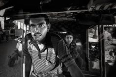 Autorickshaw from Bikaner Photo by Serge Bouvet -- National Geographic Your Shot