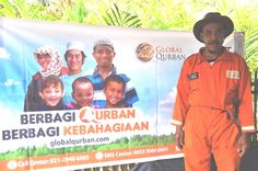 ACT, GlobanQurban, Kurban, LTM, Lumbung Ternak Masyarakat, Tasikmalaya :: Global Qurban