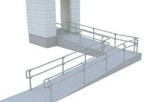 Best Ada Railing On Pinterest Railings Wooden Decks And 400 x 300