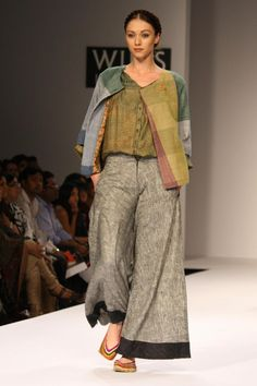 Wills Lifestyle India fashion Week, Autam Winter`14