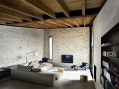 El Badiu living room - Alemanys 5, in Costa Brava, Spain