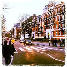 #abbeyroad #beatles #best #photooftheday #london #uk #england #holiday #australianabroad #travel #instadaily #webstagram  (Taken with Instagram)