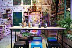 Au café L'Improbable, les sandwiches belges débarquent dans le Marais !