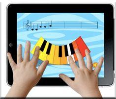 Apps til børn, børneapps - gode apps til børn
