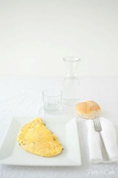 Tortilla cartujana - PATTY'S CAKE