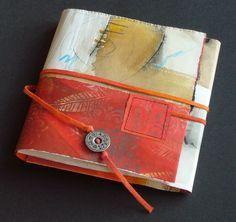 5 livros de artista - KirstenHorel