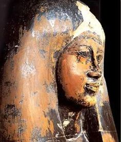 Khaemhat (also known as Mahu) was the Overseer of the Granaries of Upper and Lower Egypt