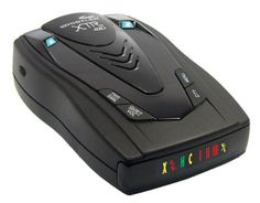Whistler XTR-420 Radar Detector Review By James Fleming | Radar Detector 2 Comments