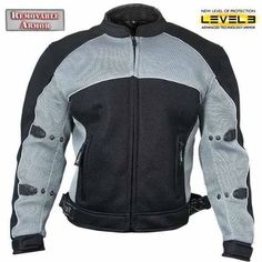 Looking for the perfect Xelement Mens Black Sports Armored Mesh Jacket - Bla? Please click and view this most popular Xelement Mens Black Sports Armored Mesh Jacket - Bla. Black Mesh, Black And Grey, Gray, Womens Harley Davidson Boots, Black Armor, Leather Jackets For Sale, Mesh Jacket, Sports Jacket, Leather Men