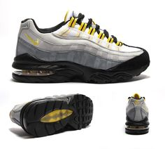 promo code fa84b e21b5 Junior Air Max 95 Trainer £64.99