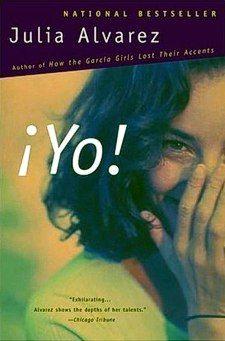 My english julia alvarez