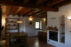 Casa Monutti @Salars #roomy #comfortable