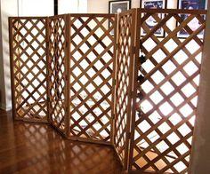 Diy Dog Fence, Diy Dog Gate, Cat Fence, Trellis Panels, Diy Trellis, Cedar Trellis, Porch Trellis, Trellis Gate, Porch Gate