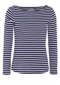 T-shirt Boothals Monique - T-shirts - Women ›› Sissy-Boy