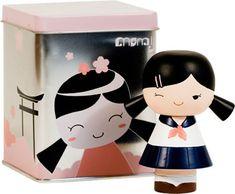 Momiji schoolgirl
