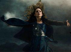 Jane Foster in Thor: The Dark World