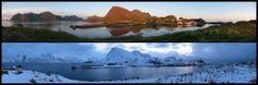Per Blix sitt doble Hovdenbilde. Community, Mountains, World, Nature, Travel, Viajes, Traveling, The World, Nature Illustration