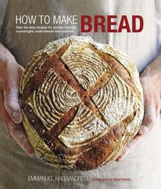 How to Make Bread Magazine