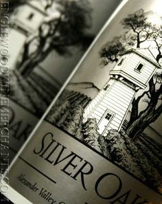 silver oak 2008 cab a friend shared a bottle with me authentic oak red wine
