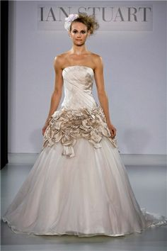 Ian stuart wedding gowns 2013 | Ian Stuart 2013 Supernova collection - Wedding dresses - ... | Prince ...