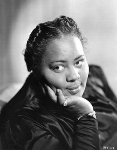 Louise Beavers is one of the greatest character actresses of old Hollywood, and she worked hard to change racial stereotypes. via Classic Movie Hub onto My Black Is Beautiful / Black Girls Rock!