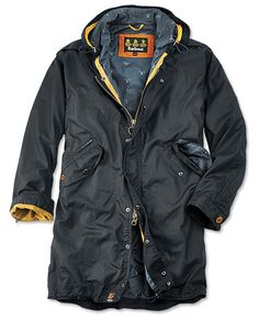Just found this Barbour+Mens+Wax+Cotton+Removable+Liner+Jacket+