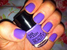 Primark purple
