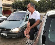 Marginais sequestram pai e filha durante roubo de carro em Caratinga MG