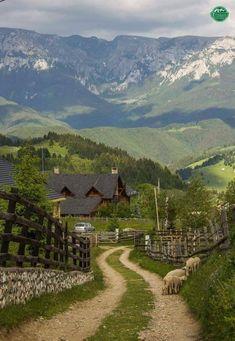 Brasov County Romania