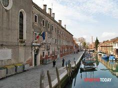 Veneto: #Carcere #denuncia #Cgil: 'Detenute si feriscono per avere il ricovero personale sottonumero' (link: http://ift.tt/2gPpfGg )