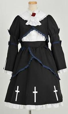 Camplayco My Sister Can't so Lovely Kousaka Kirino Cosplay Costume-made *** You can get additional details at the image link.