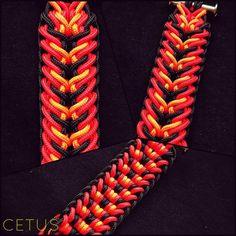 Spontaneous. Автора к сожалению не знаю  #cetus550#cetus#paracord#bracelet#handmade#сургут86#surgut#сделаноруками#surguttrend#ручнаяработа#живиярко#паракорд#хобби#hobby#cordbracelet#belt#paracordbelts#hand_made_928#белыйяр