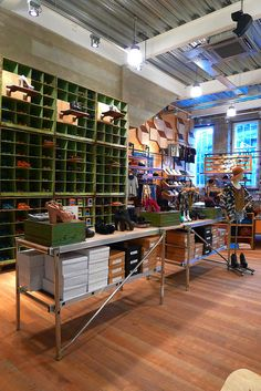 UO Newcastle by Urban Outfitters Europe, via Flickr