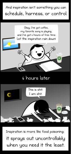 Some thoughts and musings about making things for the web - The Oatmeal