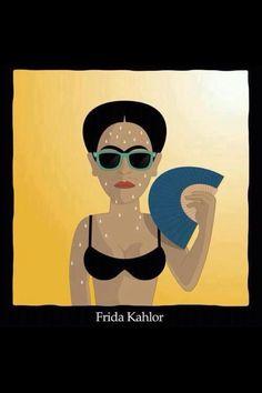 Frida Kalor