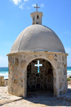 Punta Sur, Cozumel**Great pics, drinking, and girls got hair done!