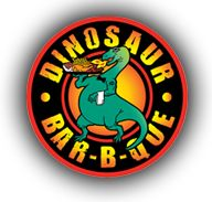 Dinosaur Bar-b-que in Harlem is the best! You gotta get the ribs with a side of the mac and cheese and the Syracuse salt potatoes. They also have fantastic fried green tomatoes and deviled eggs. Yum!