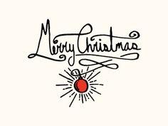 Merry Christmas Doodle | Dustin Addair