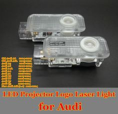 Awesome Audi: $17.94 (Buy here: alitems.com/... ) led Car door projector logo laser/shadow lig...  Aliexpress 2017 best buys! =) Check more at http://24car.top/2017/2017/04/16/audi-17-94-buy-here-alitems-com-led-car-door-projector-logo-lasershadow-lig-aliexpress-2017-best-buys/