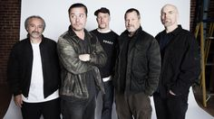 Exclusive Interview With Faith No More's Billy Gould: 'Metallica Opened My World to Heavy Metal Music' | Music News @ Ultimate-Guitar.Com