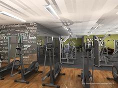 Health Clubs - Coast 2 Coast Fitness Solutions #island-fitness