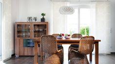 18 besten moderne esszimmer bilder auf pinterest esszimmer modern moderne esszimmer und. Black Bedroom Furniture Sets. Home Design Ideas