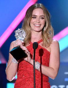 Critics Choice Awards 2015 Winners: Birdman & More Full�List