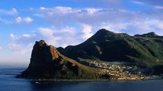 South Africa Travel Information and Travel Guide - Lonely Planet