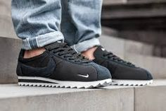 Znalezione obrazy dla zapytania Nike Classic Cortez Big