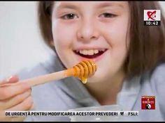 Diferente si Esente - Ce inseamna apinutritia