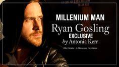 LongForm Ryan Goslin