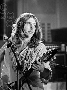 Mick Ralphs (guitarist for Mott the Hoople and Bad Company)