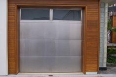 Steel Sectional & 1 PC - Door M.D. Elegant Garage Doors & Gates