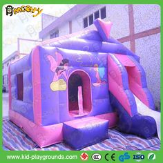 Home Inflatable Children's Jumper